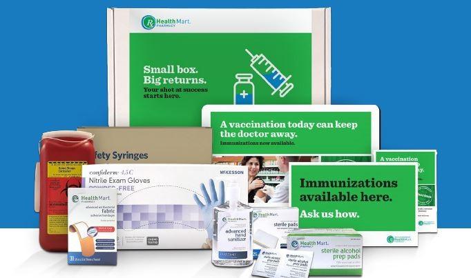 health-mart-vaccine-starter-kit
