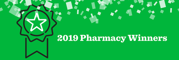 2019 Health Mart Pharmacy Winners
