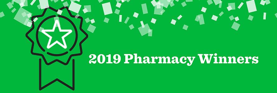 2019 Health Mart Pharmacy Winners