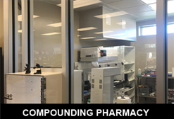 Compounding Pharmacy